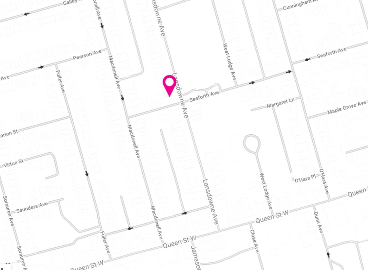 Map Temp