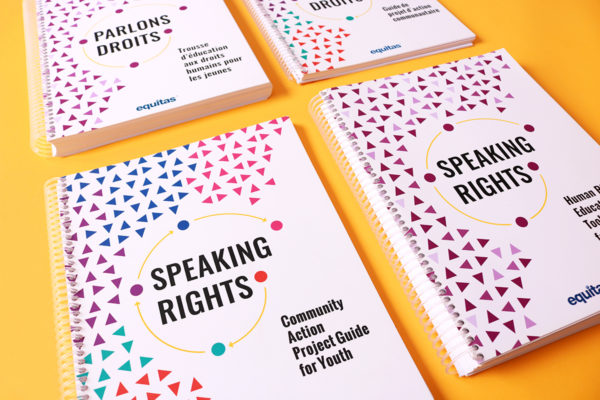 Speaking Rights