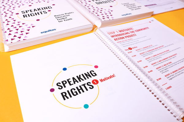 EQI1010 Speaking Rights 8600