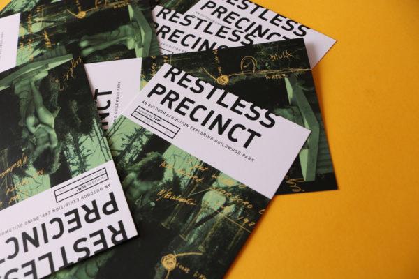 Restless Precinct