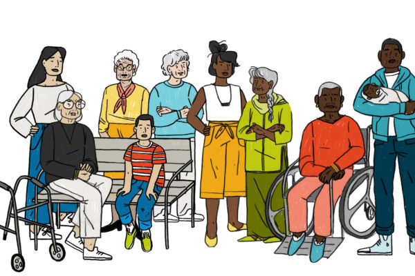 Equitable Access to Home and Community Care