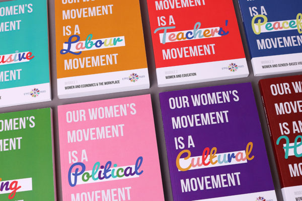 Women's Equality Project