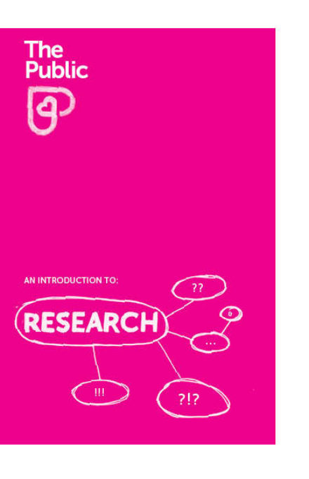 No6 An Introduction to Research